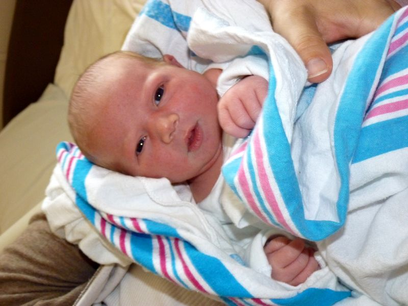 Jude_1dayold