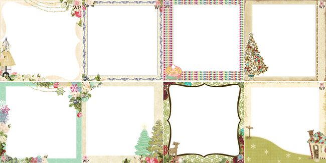 Freebie_christmas_photoframe_group (2)