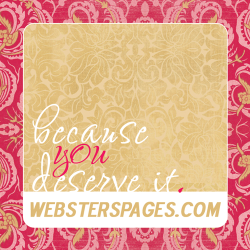 Websters_pages_sprinkles_you_deserve_label