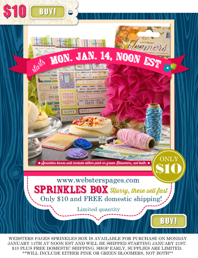 Websters_pages_sprinkles_january_buy