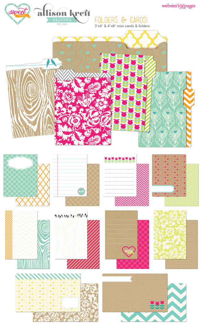 Websters_pages_allison_kreft_sweet_notes_cardsfolders