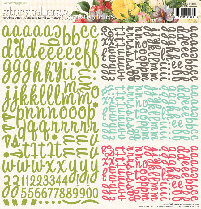 Websters_pages_modern_romance_alpha_stickers
