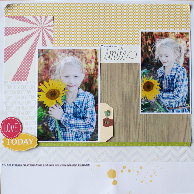 SunflowerLayout JH