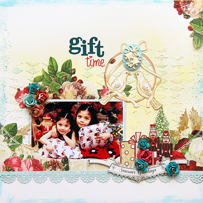 Gift-Time650