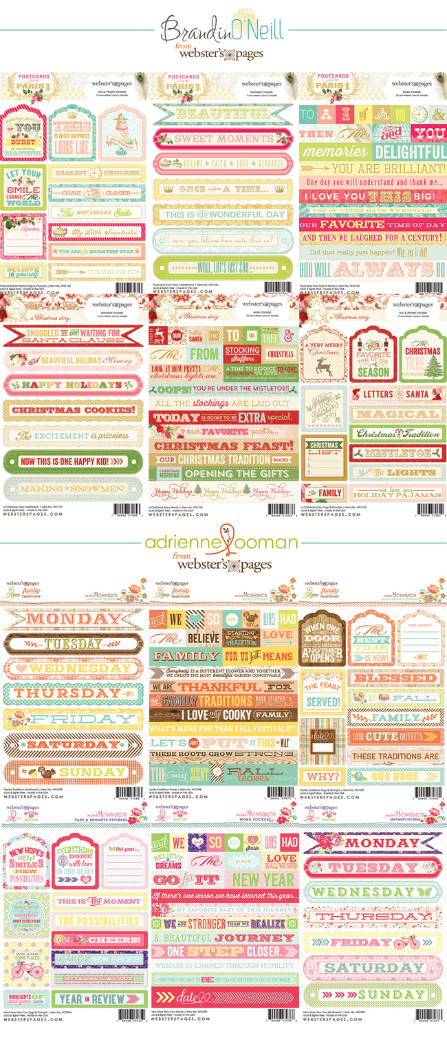 Websters_pages_adrienne_looman_stickers_embellishments_2013_CHA