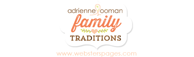 Websters_pages_adrienne_looman_family_traditions_logo