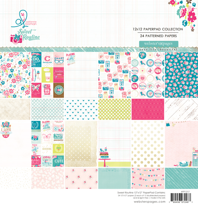 PP1217_650_adrienne_looman_websters_pages_sweet_routine_paperpad