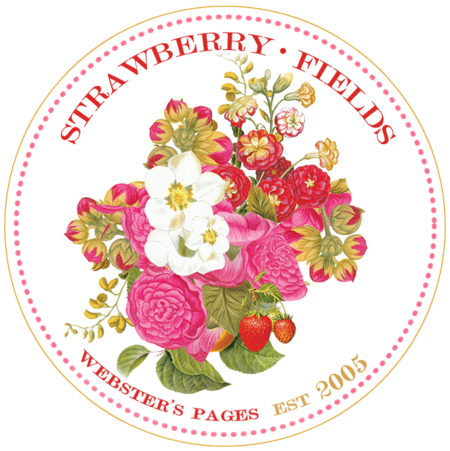 Strawberry fields logo _ websters pages