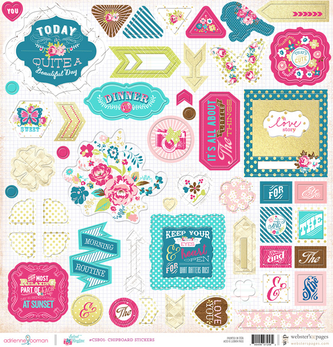 CSB01_websters_pages_adrienne_looman_sweet_routine_chipboard_650