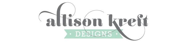 Allison_kreft_logo