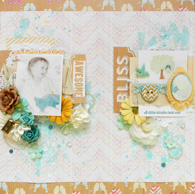 Erin_Blegen_Webster's_Pages_SprinkledWithLove_Layout_AwesomeBliss_blog